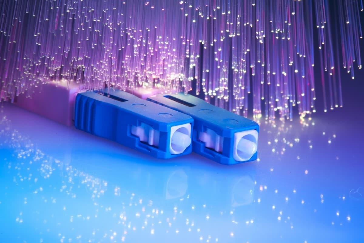 La fibre optique, c'est le Très Haut Débit