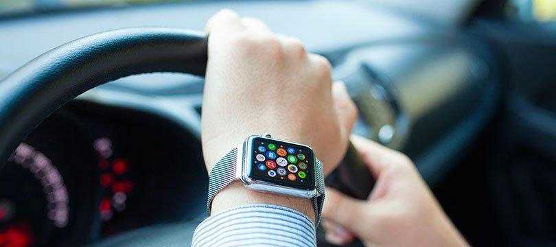 apple-watch-au-volant