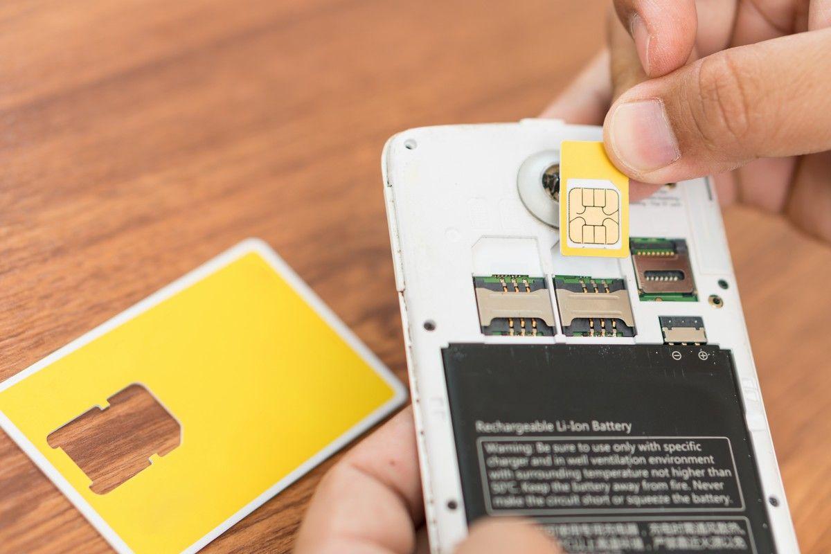 Le RIO pour changer de forfait mobile sans perdre son numéro
