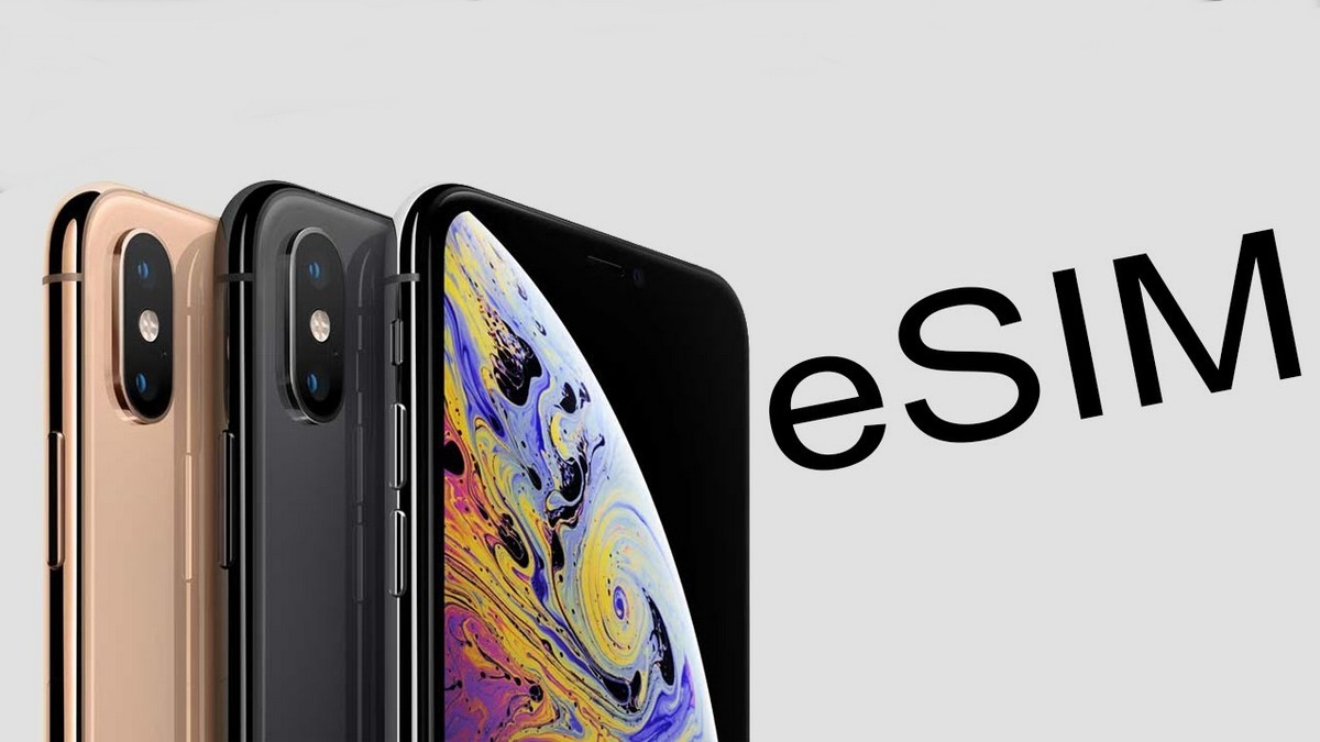 eSIM sur mobile : comment ça marche ?