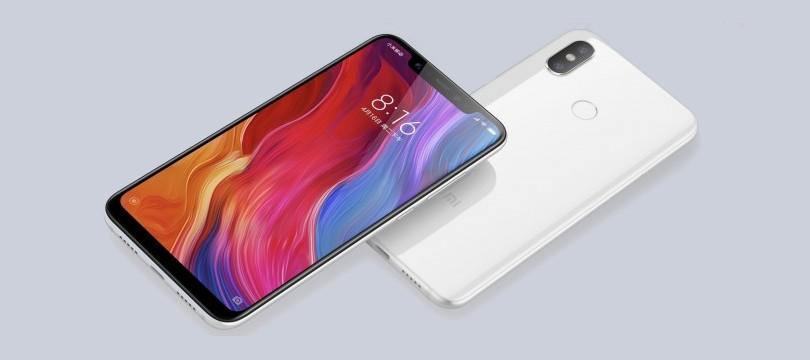 smartphone-xiaomi-mi8