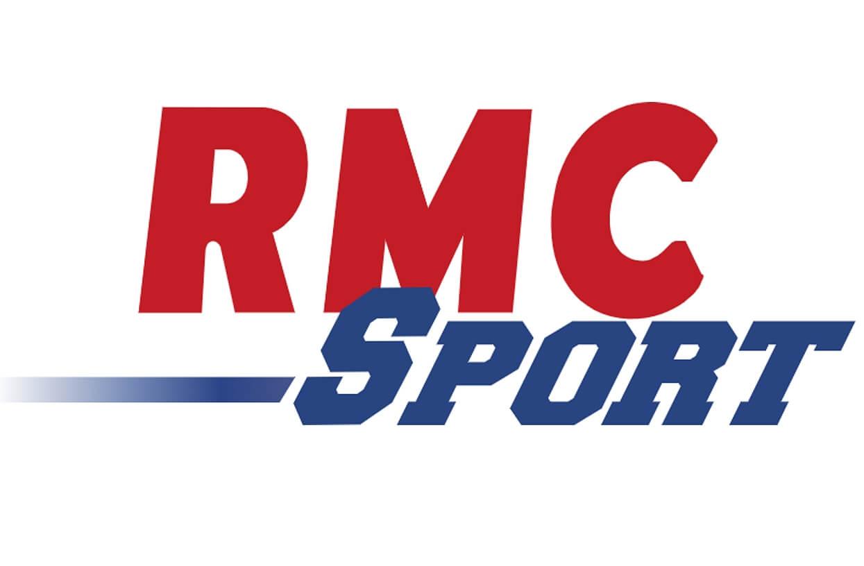 Logo de la chaîne RMC Sport