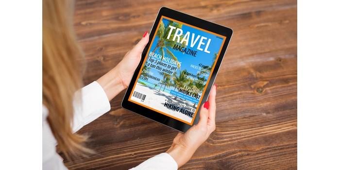 magazine-tablette