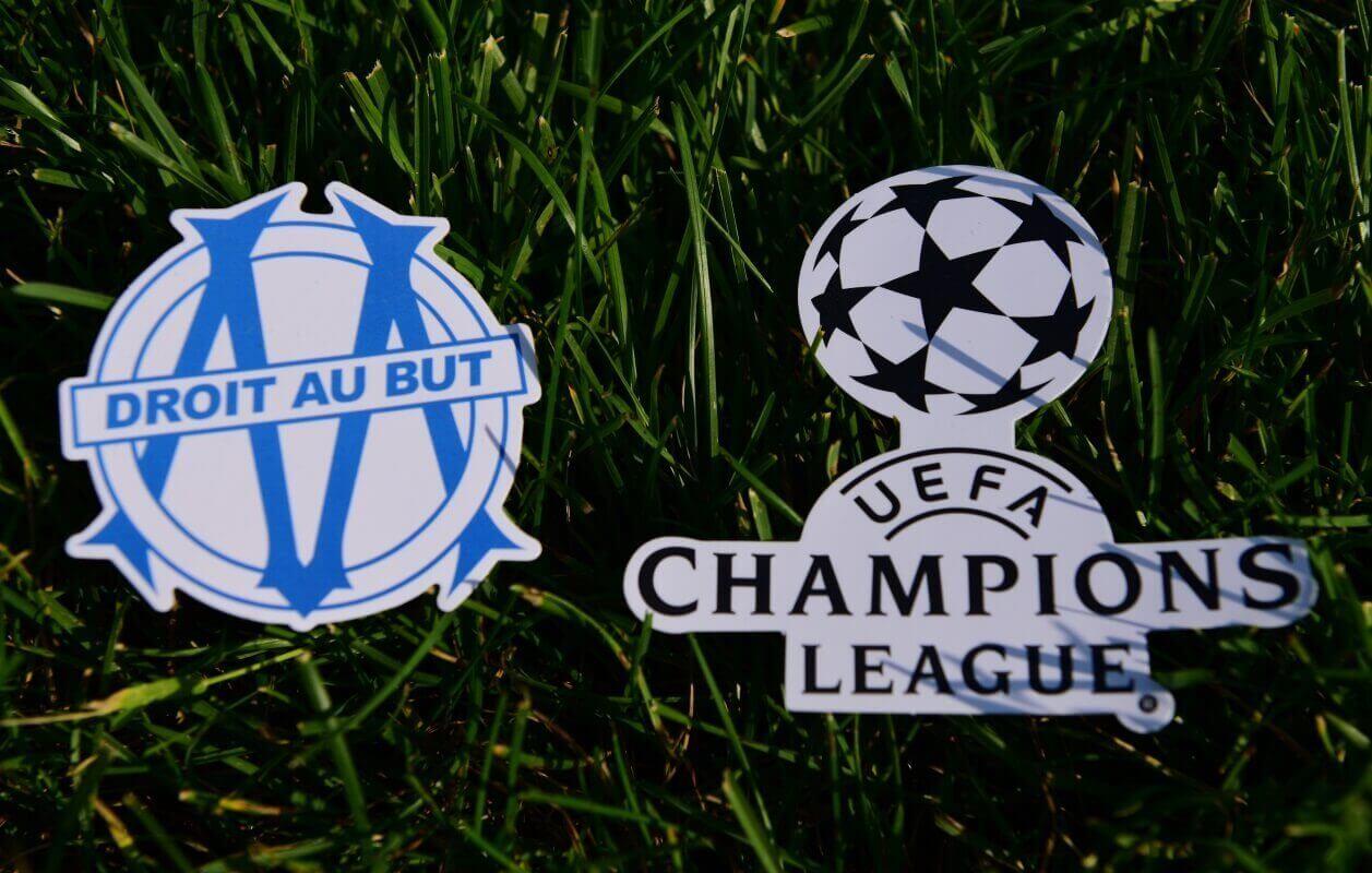 Champions League : le match de l'OM ce soir à la TV