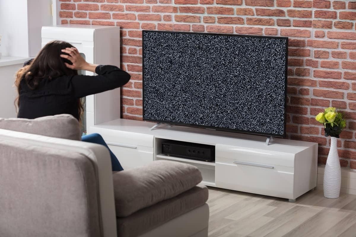 Le signal TV ou la qualité de l'image peuvent être dégradés sur votre décodeur TV.