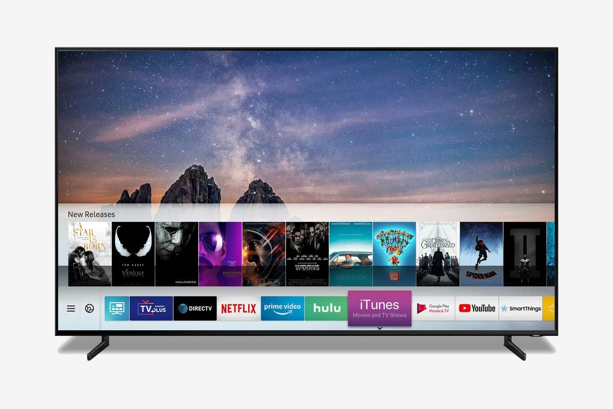 Les TV connectées - smart TV - sont de plus en plus prisées par les français qui veulent retrouver leurs applications sur leur téléviseur.