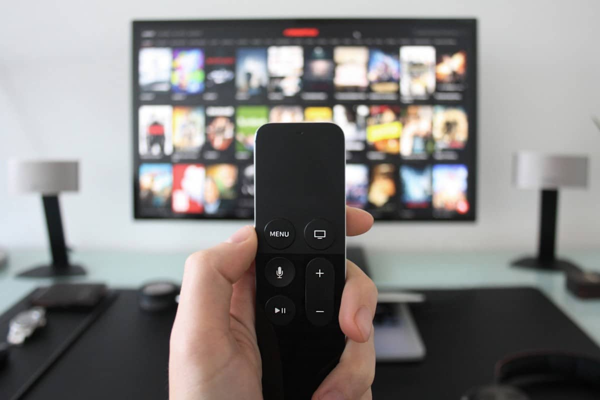 Pour regarder la télé via votre box internet, vous avez besoin d'une connexion internet avec suffisamment de débit