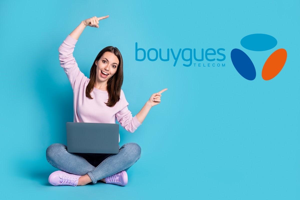 La Série spéciale Bbox est à seulement 15,99€/mois, c'est l'une des meilleures box internet