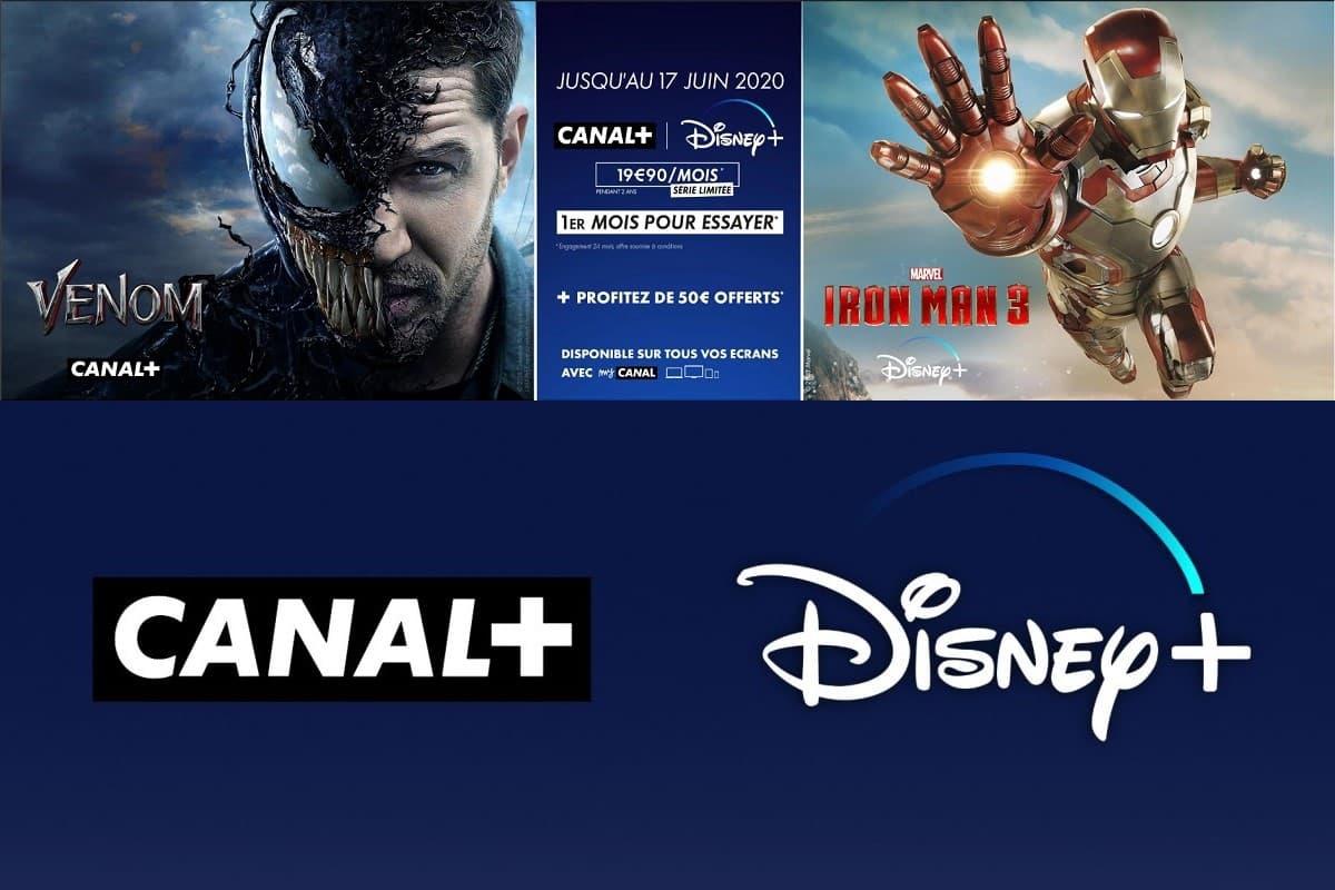 La série limitée Disney+ avec Canal est prolongée dans les offres Canal jusqu'au 17 juin