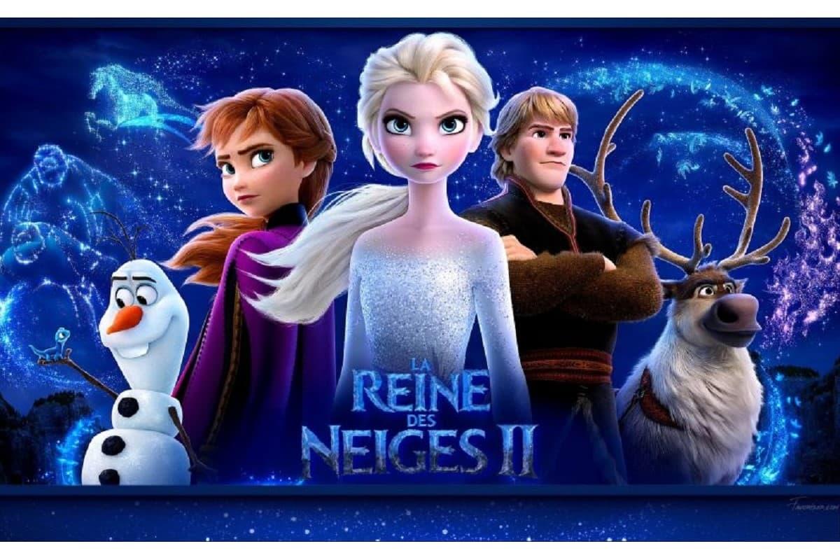 Un documentaire Disney+ sur les coulisses de La Reine des Neiges 2