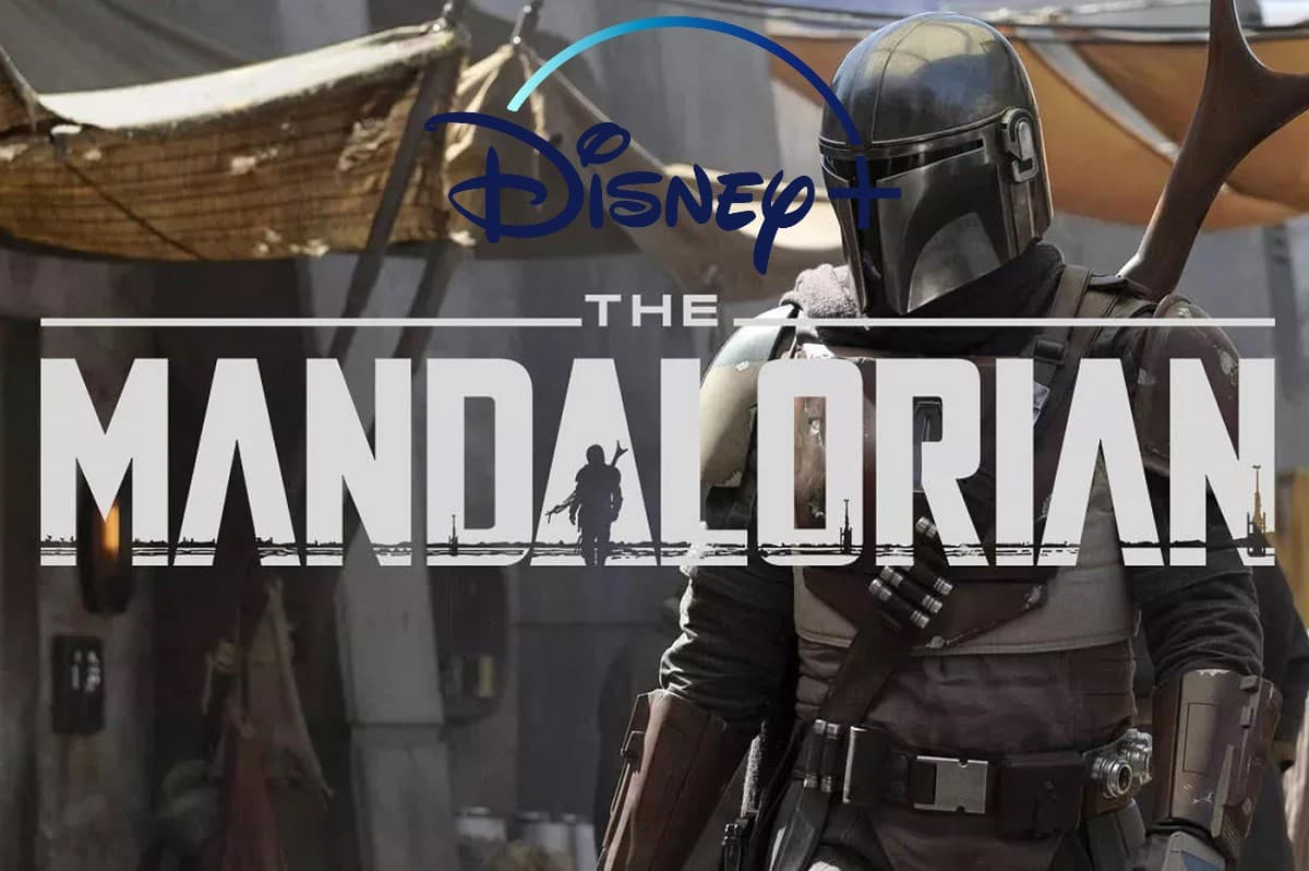 La saison 2 de la série Disney+ The Mandalorian sera disponible en octobre