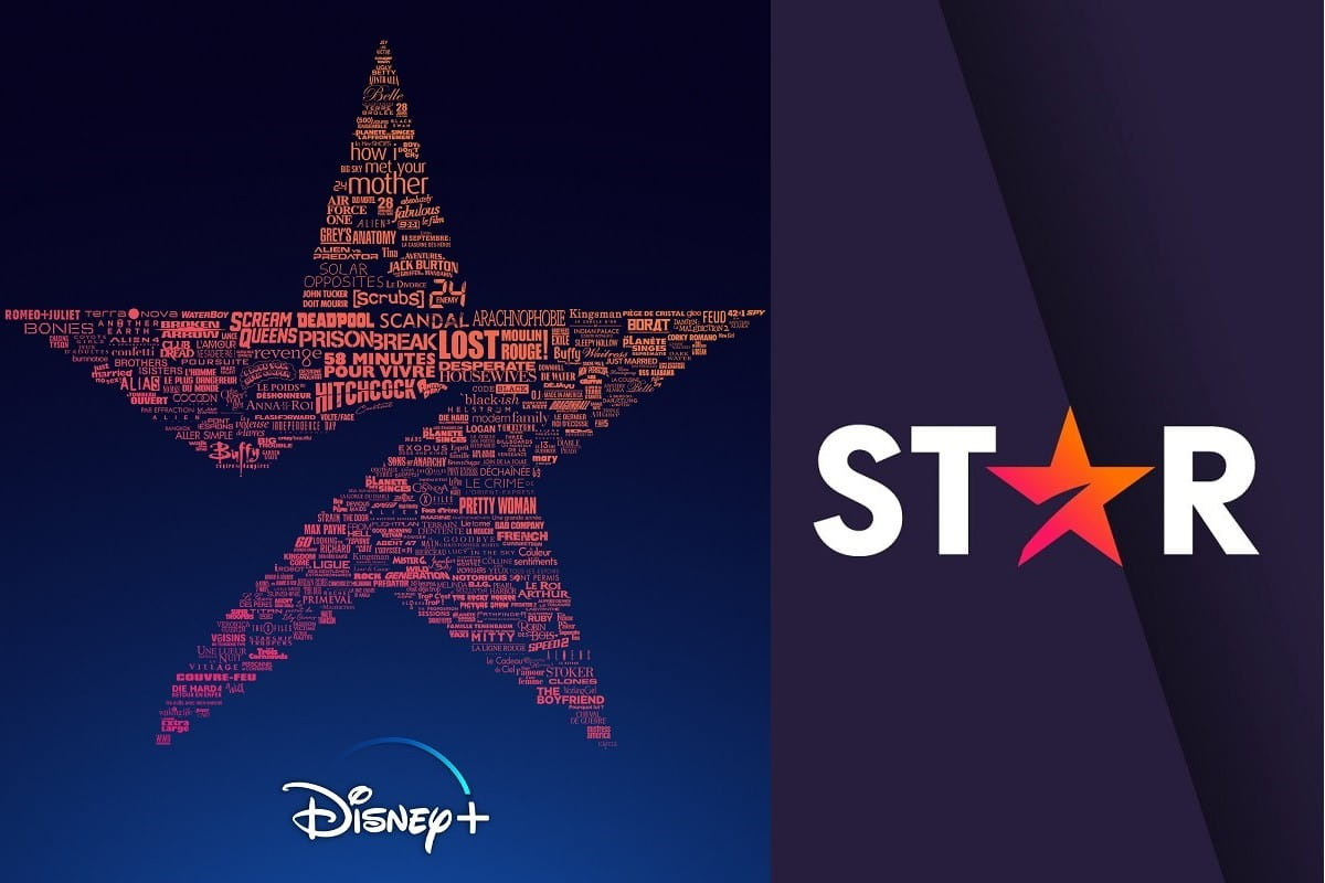 Star arrive le 23 février sur Disney+