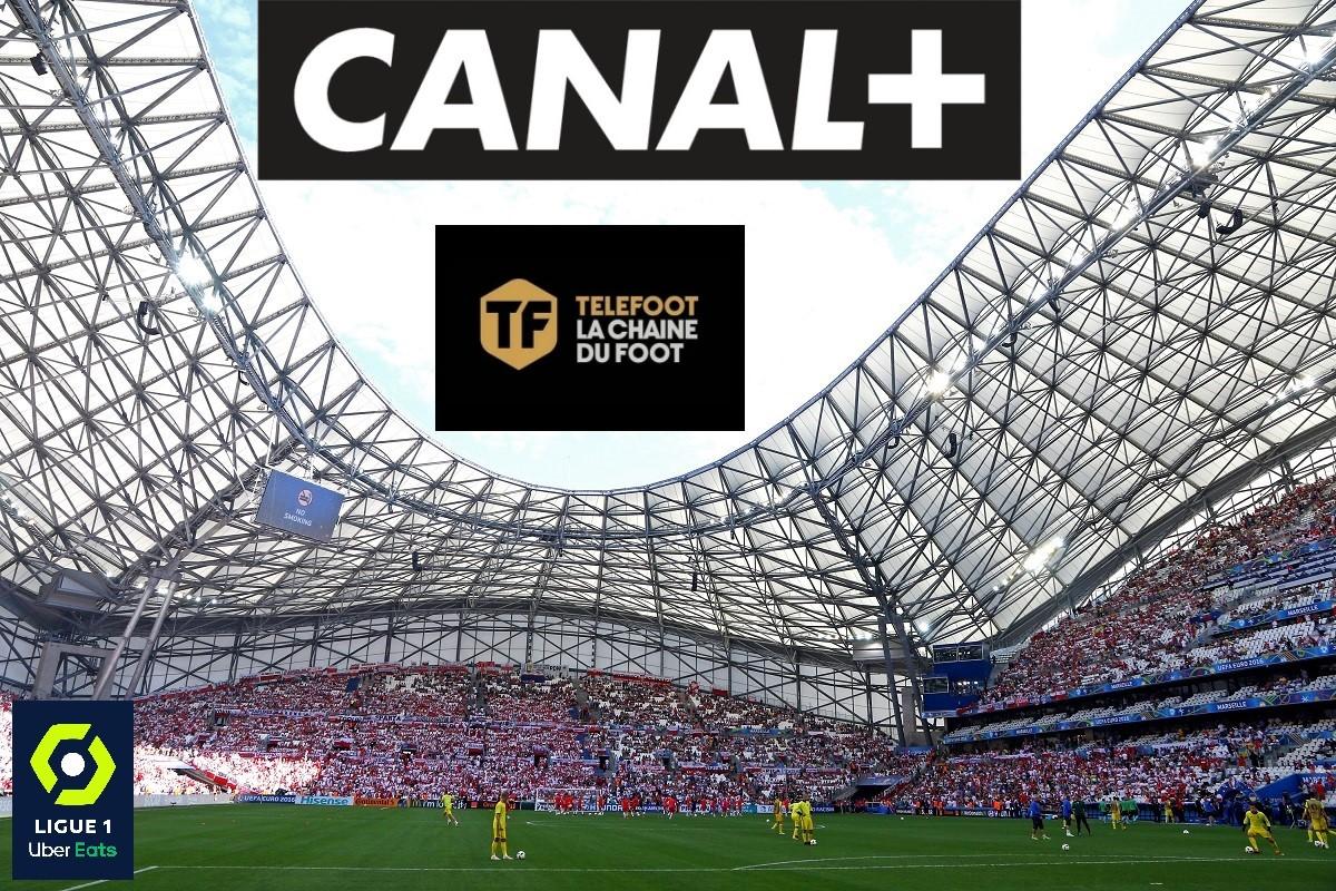 Téléfoot: Canal+ assigne Mediapro en justice pour