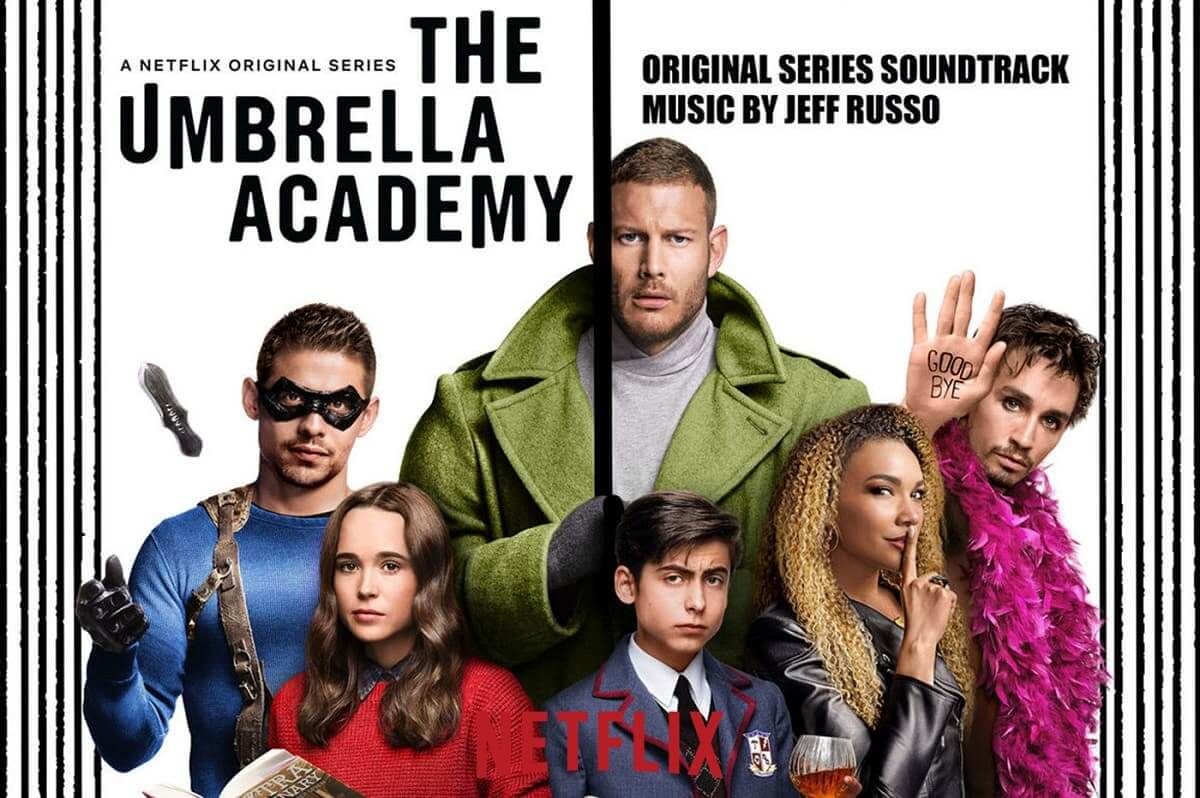 La saison 2 de The Umbrella Academy sera disponible le 31 juillet sur Netflix
