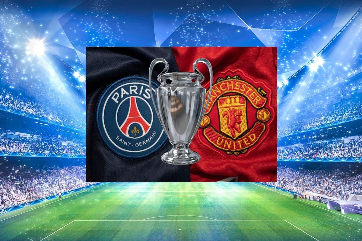 La Ligue des Champions fait son retour à la TV avec notamment le match PSG- Manchester United à suivre sur RMC Sport à 21 heures