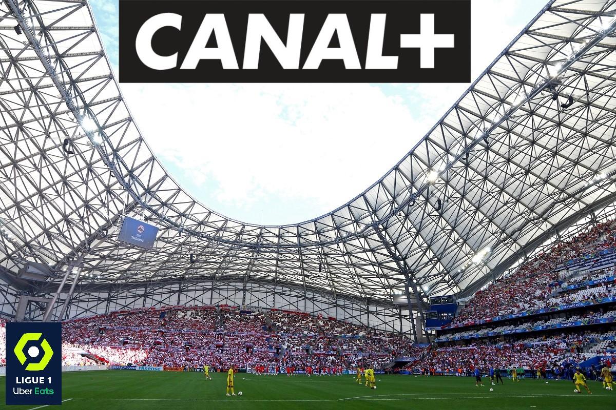 Comment regarder la Ligue 1 sur Canal+ ?