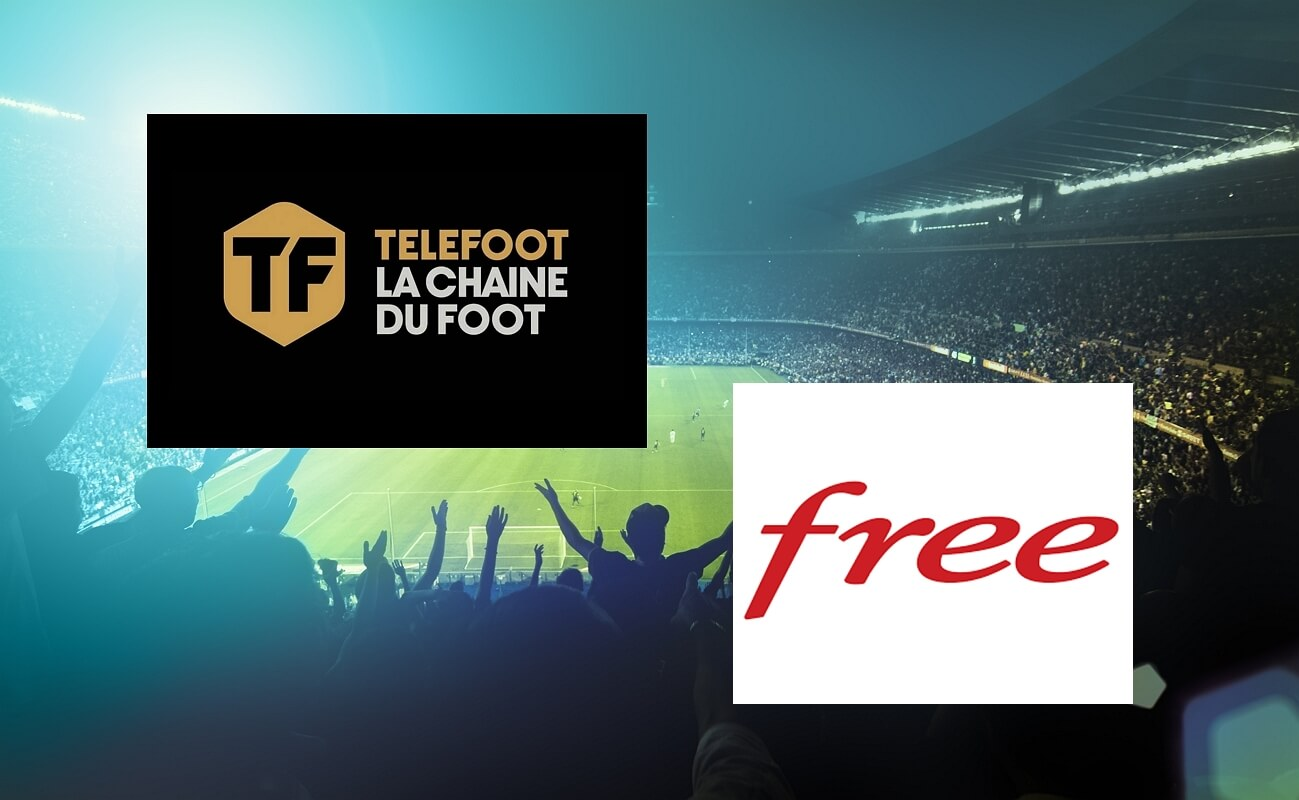 Téléfoot Free : comment avoir la chaîne du foot sur Freebox ?