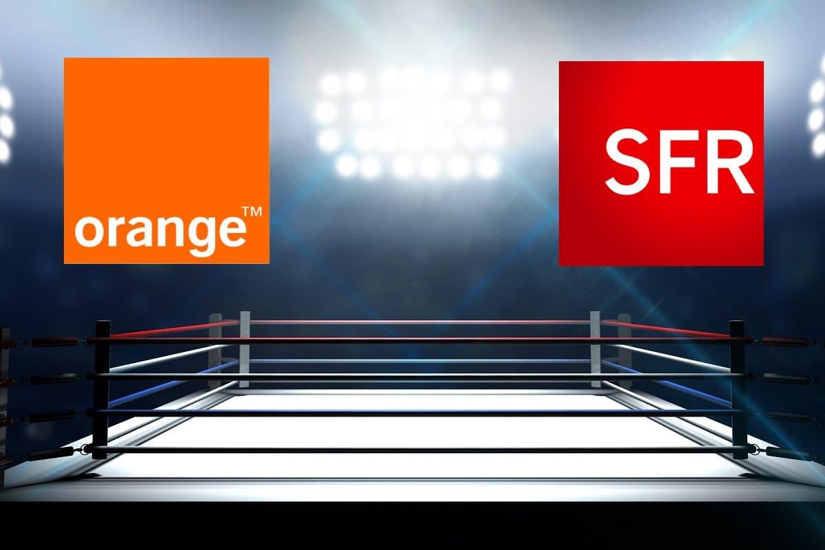Box fibre : la série limitée Welcome Back de SFR l'emporte sur la Livebox