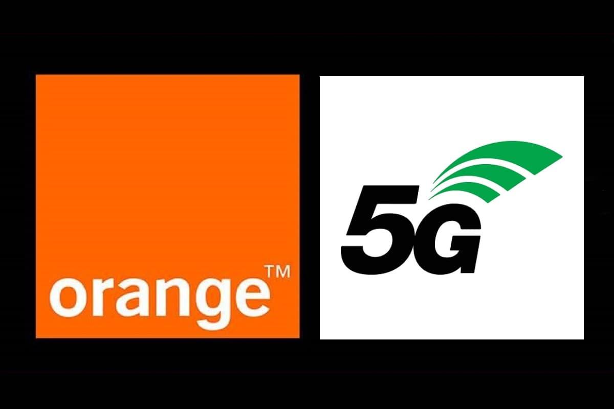 Présentation de la gamme de forfaits Orange en 5G