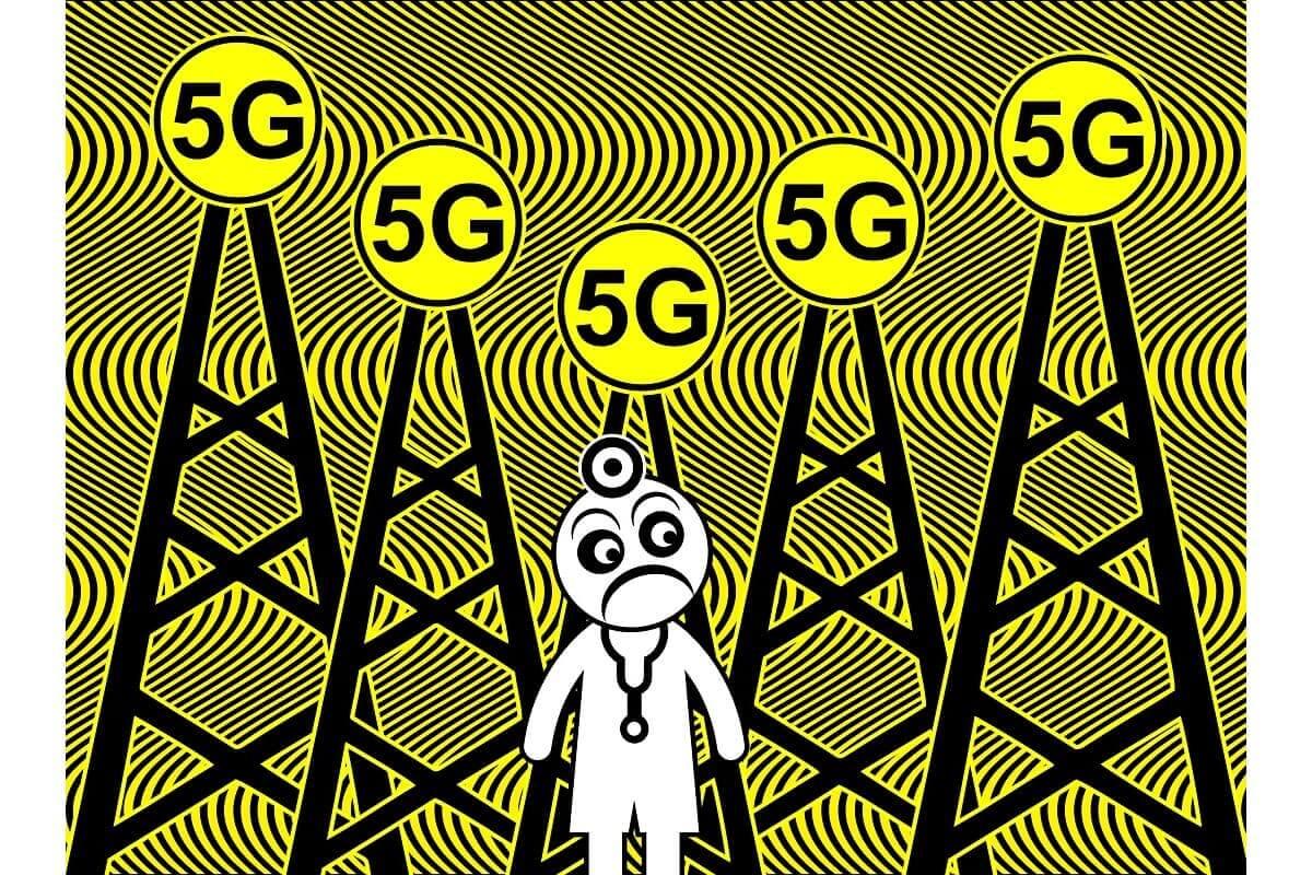 Les affaires sociales vont remettre au gouvernement un rapport sur les effets sanitaires de la 5G