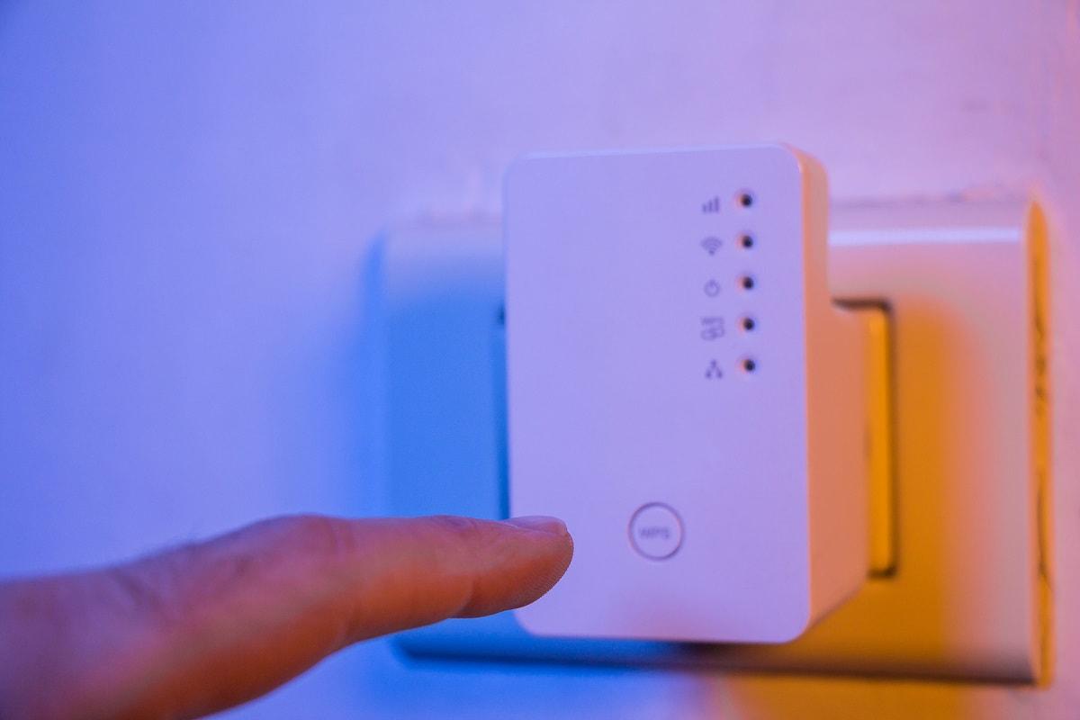 Un répéteur WiFi, la solution idéale pour améliorer votre connexion à Internet