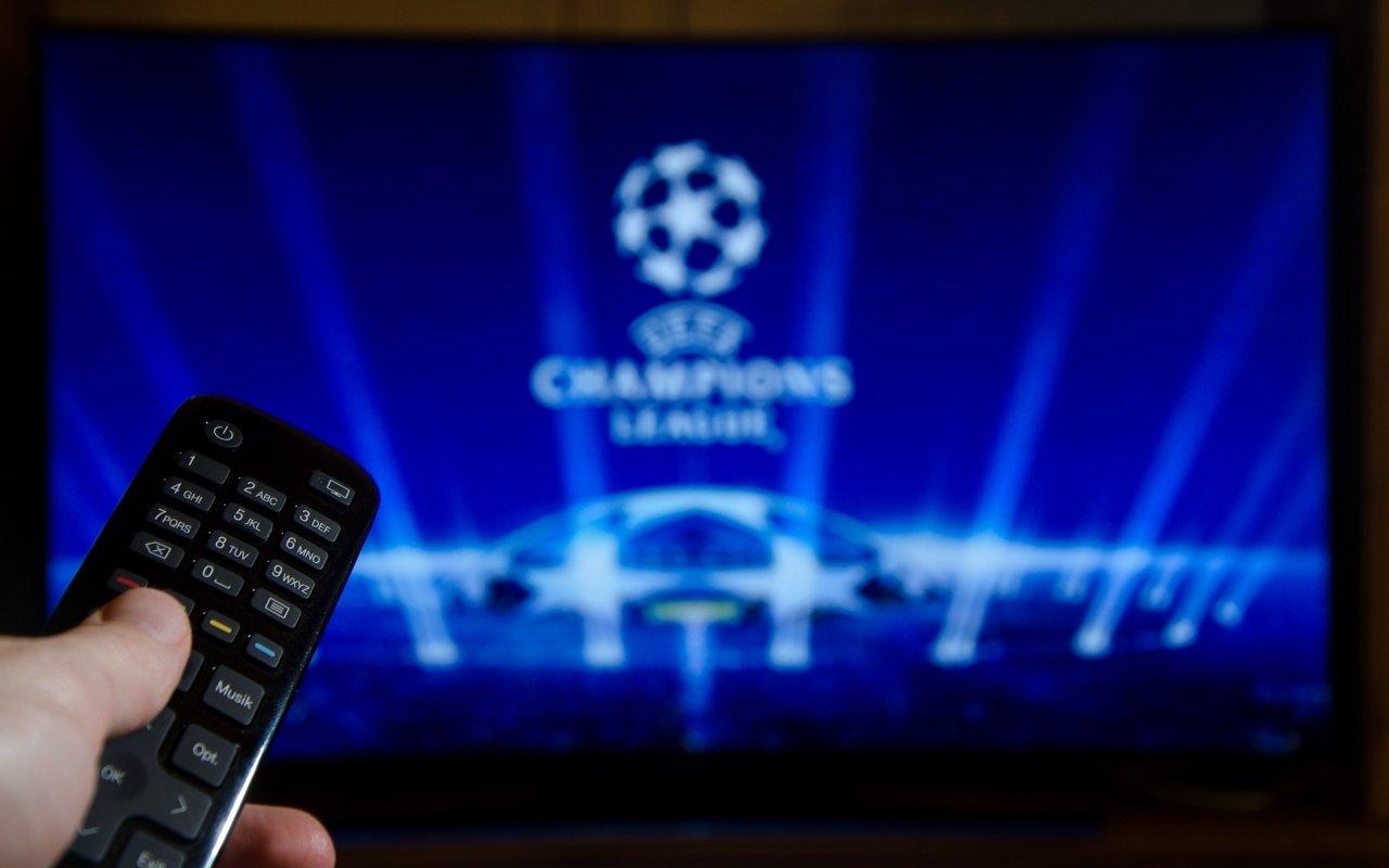 Ligue des champions à la TV : Lyon - Juventus et phases finales