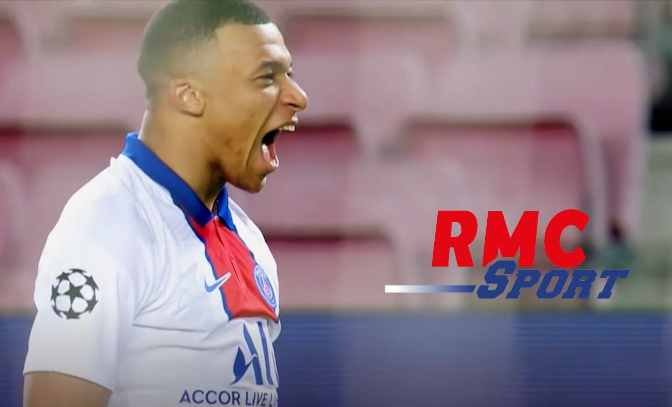 Regarder PSG - Barcelone sur RMC Sport