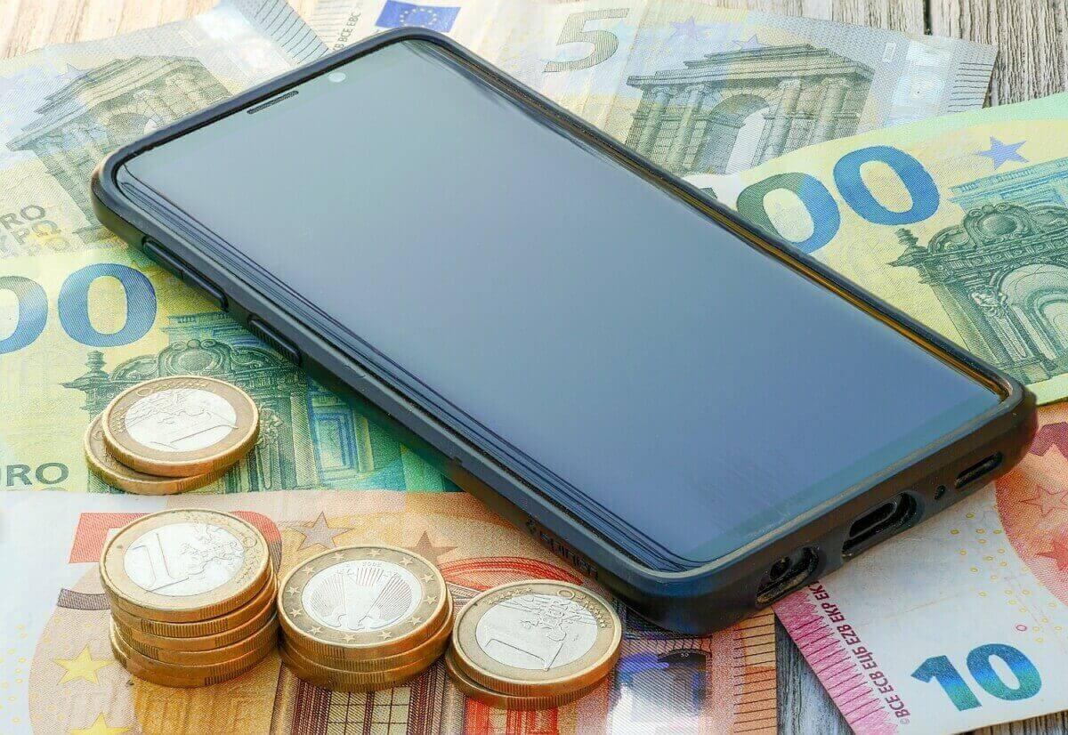 Combien vaut mon téléphone ?