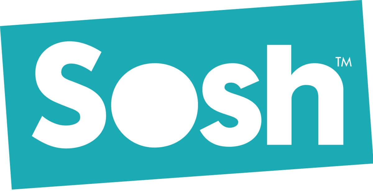 Logo de l'opérateur Sosh