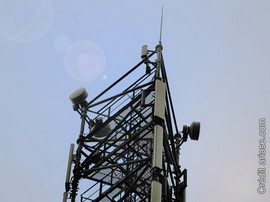 Antenne Wimax