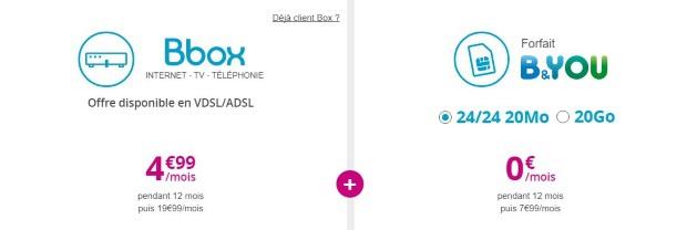 40f4d996091 Internet + mobile   des économies et des forfaits à 0€ avec les box Orange