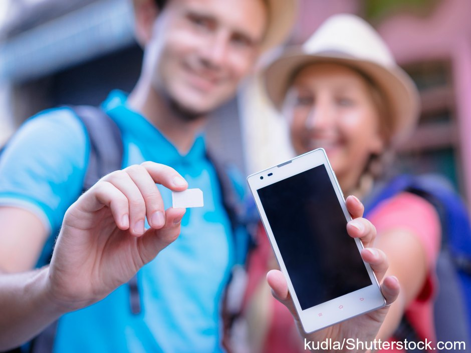 Forfait mobile à l'étranger : comment désactiver le roaming ?
