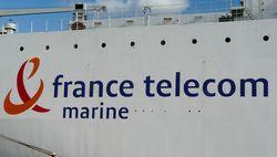 France Télécom Marine