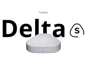 Freebox Delta S : un petit prix sans le Player Free / Devialet