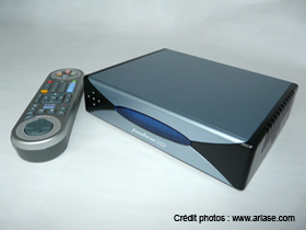 Freebox HD