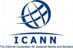 logo de l'ICANN