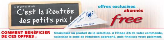 promotion mistergooddeal Free