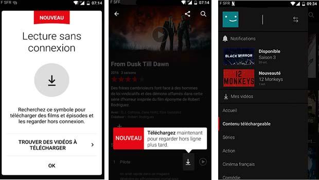 Le guide complet sur Netflix : tarifs, interface, versions