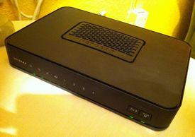 modem docsis 3.0 Netgear CG3100