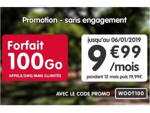 Nrj Mobile Lance Un Forfait Copieux Pour Noël 100go Pour