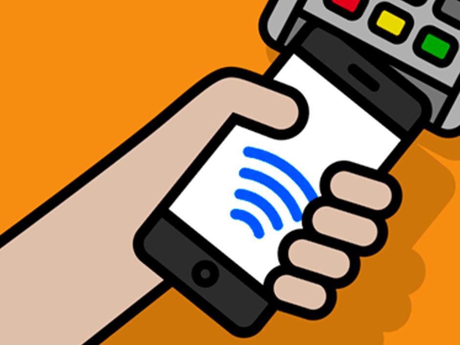 Le Paiement Mobile Sans Contact Enjeux Et Perspectives