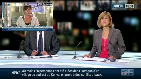 Picture in Picture disponible sur la Freebox Révolution