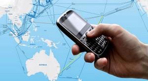 Se connecter en4G à l'étranger