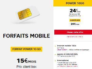 Promotions Disparition Des Extras Et Prix Ronds Sur Les Forfaits Mobiles De Sfr