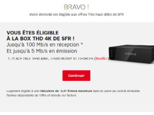 3.41€ de remise supplémentaire pour les logements câbles éligibiles