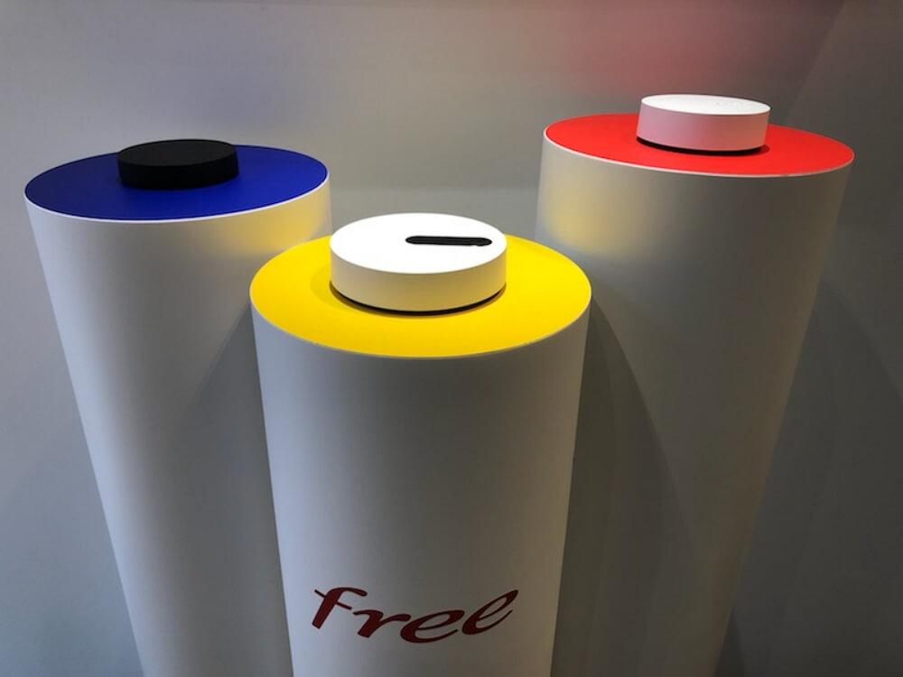 Nouvelle Freebox Pop : Serveur, Player et Répéteur Wi-Fi