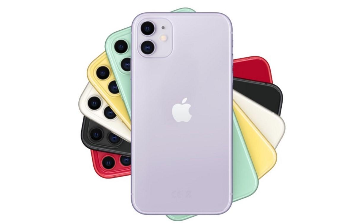 L'iPhone 11 à 1€ chez Bouygues Telecom
