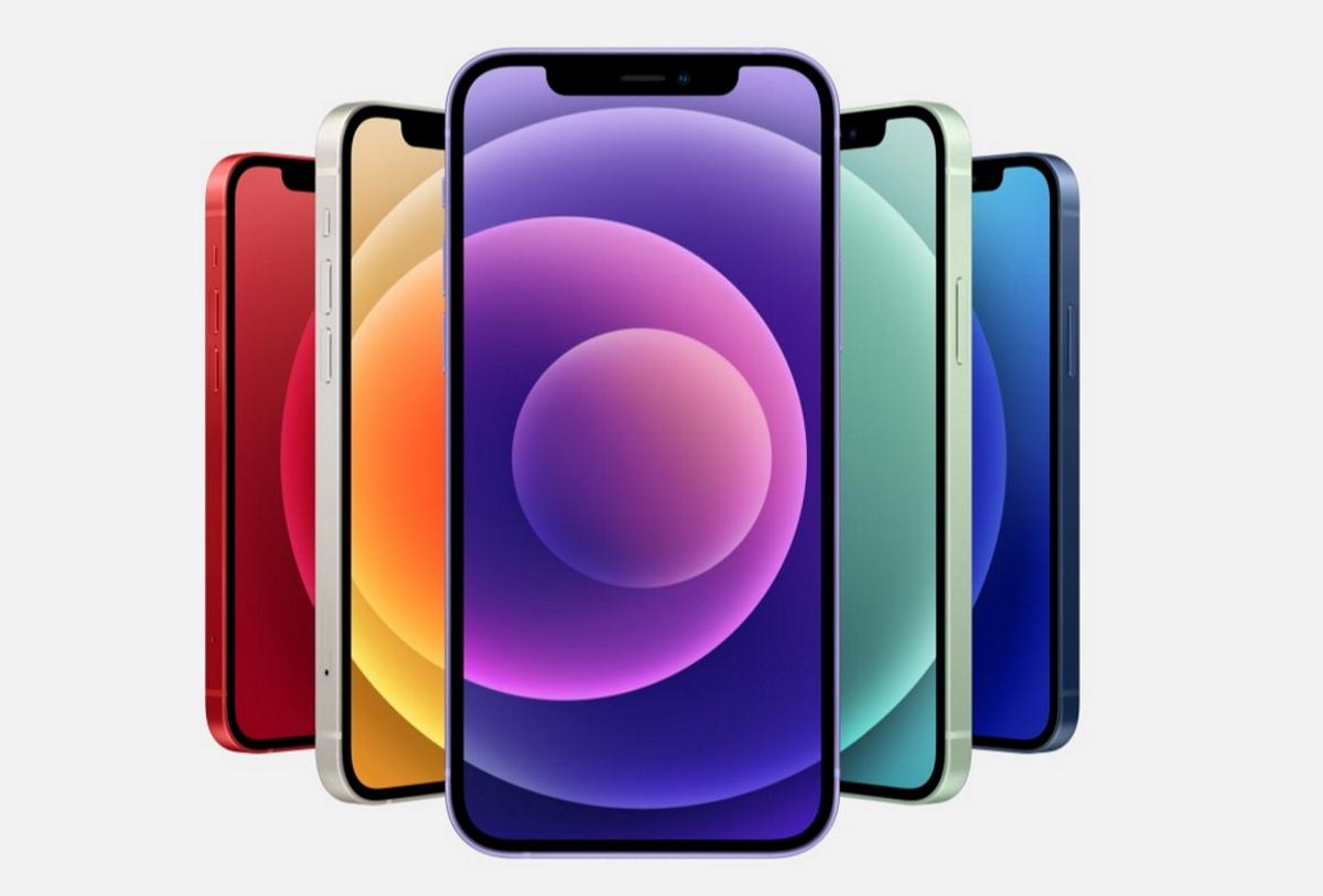 Profitez de superbes remises sur l'iPhone 12 chez Bouygues Telecom
