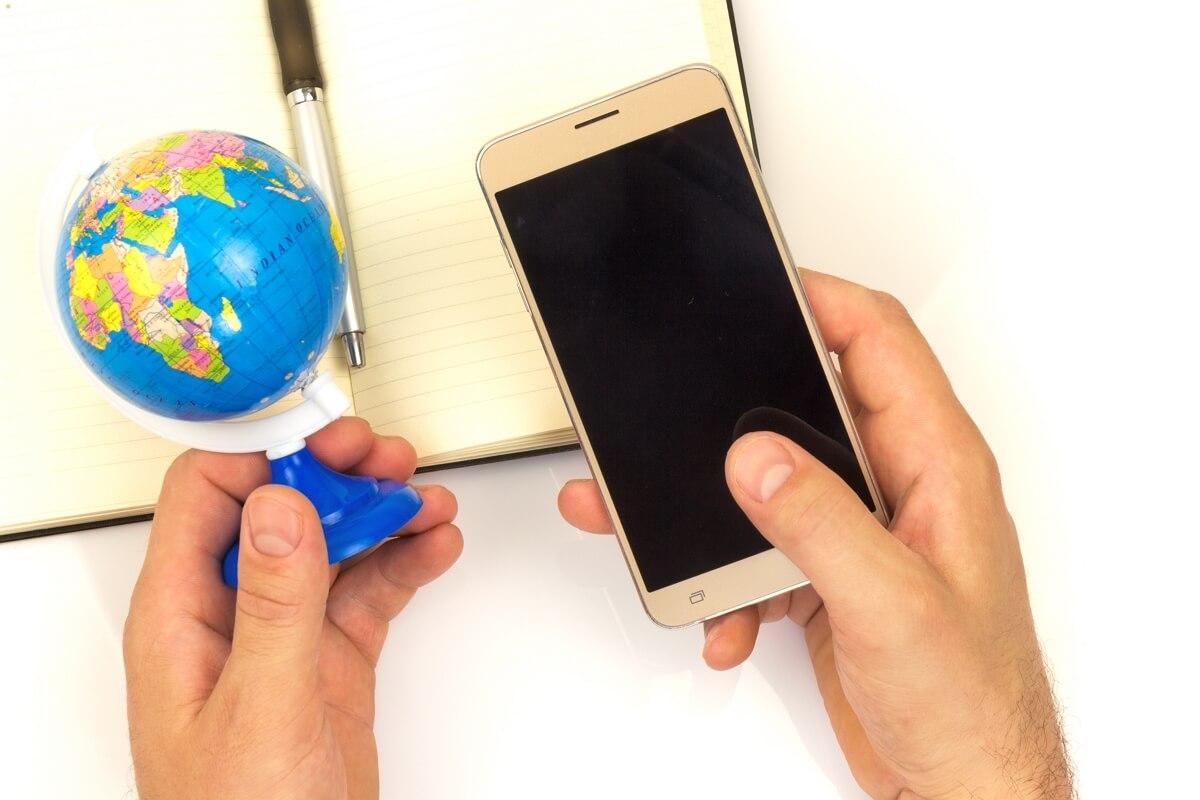 Quel opérateur est le moins cher pour les appels à l'étranger ?