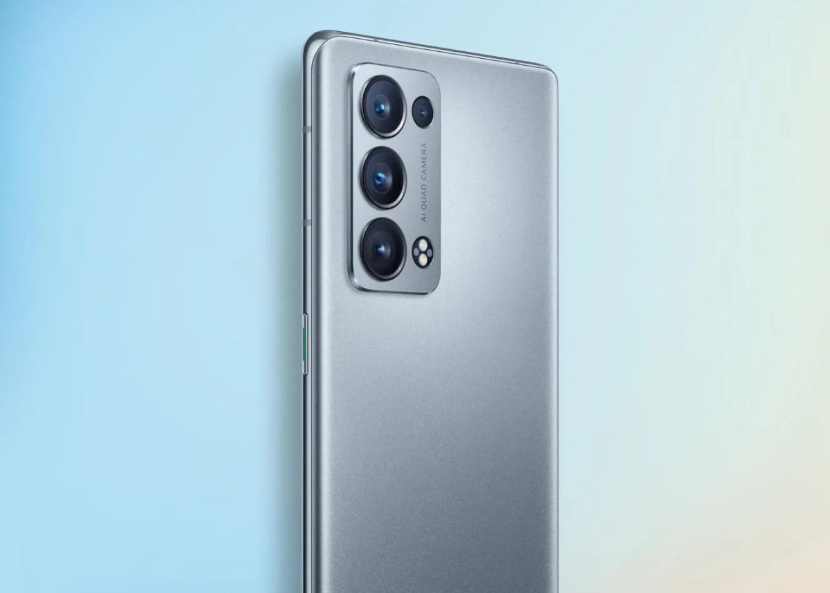 L'Oppo Reno6 5G et l'Oppo Reno6 Pro 5G sont en promotion chez Bouygues Telecom